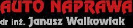 Auto Naprawa Janusz Walkowiak Logo